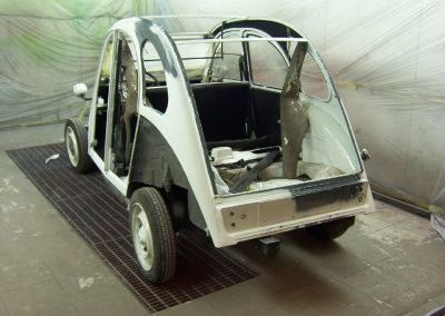 car 2000 martellago