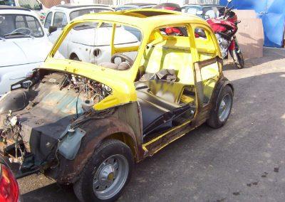 car 2000 martellago-olmo