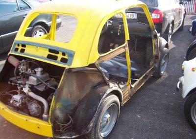 car 2000 olmo-martellago